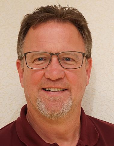 1. Vorsitzender Martin Maier