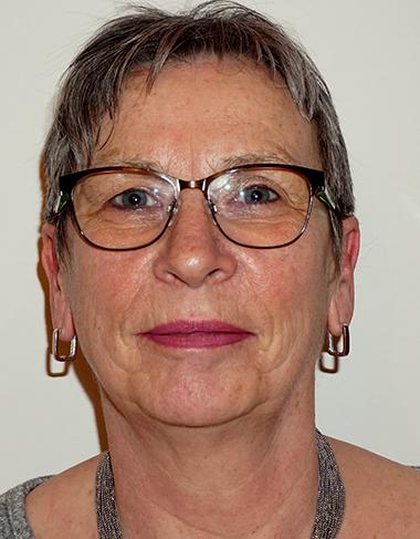 1. Schriftführerin Christa Maier