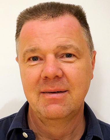2. Vereinsbeauftragter Lothar Maier