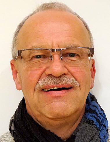1. Vereinsbeauftragter Felix Maier
