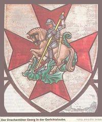 Wappen Freiburg St. Georgen
