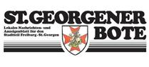 St. Georgener Bote