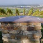 Panoramatisch am Käppelespitz
