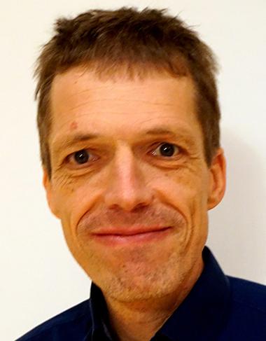 1. Schatzmeister Thomas Beyer