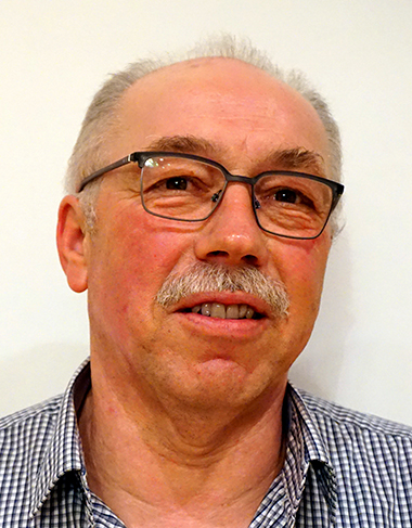 Internetbeauftragter Manfred Meier