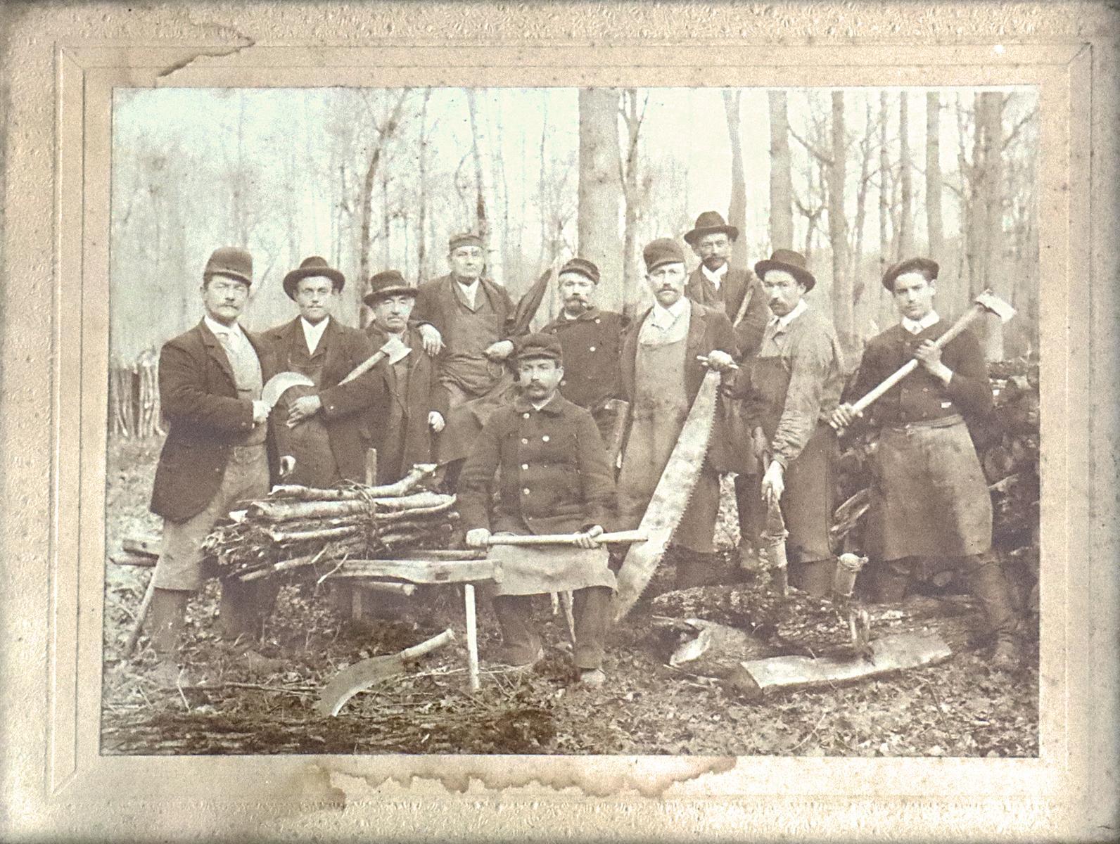 Holzmacher