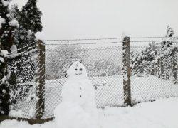 SchneeMann © A.E.