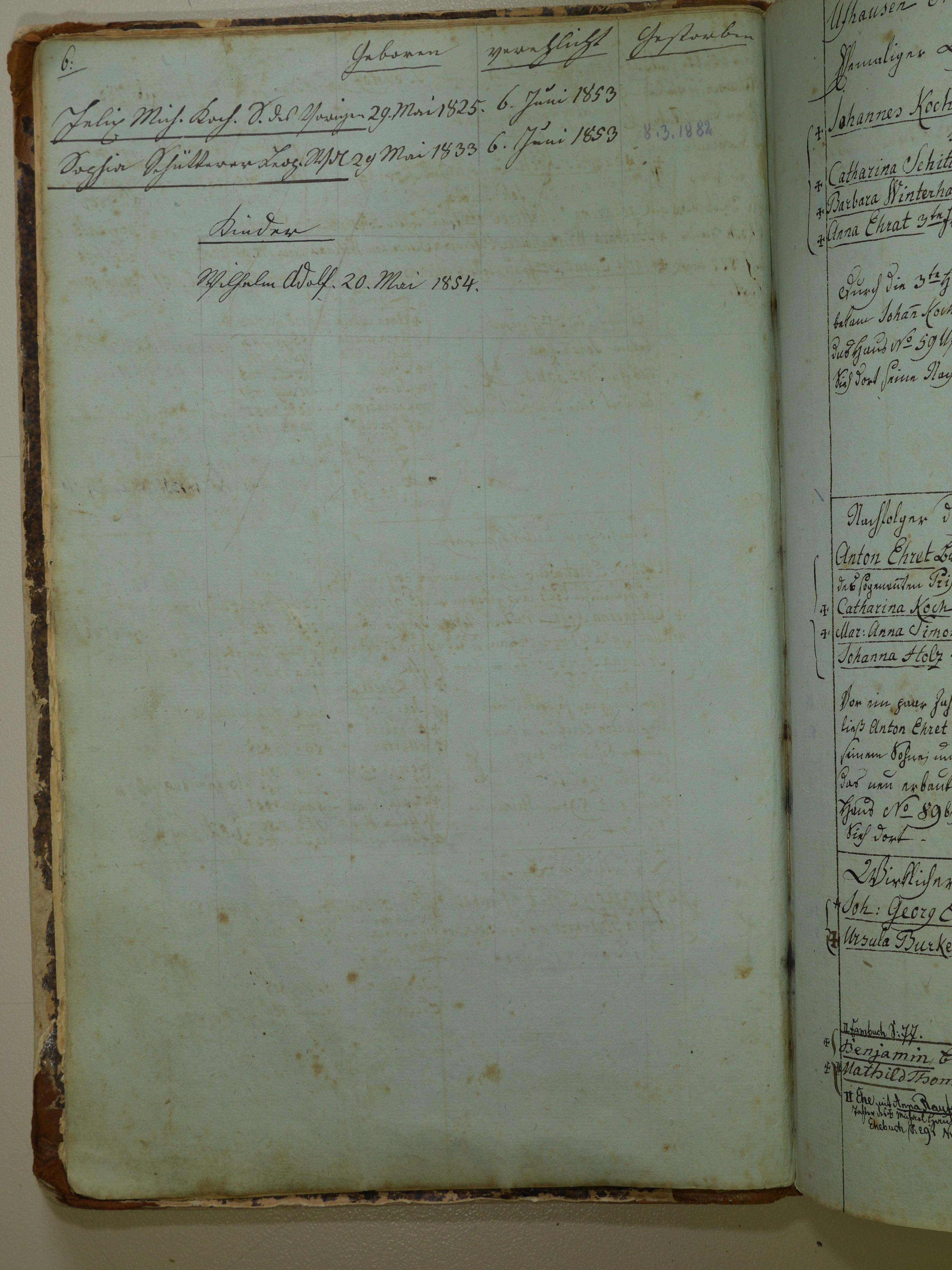 Seite 6 Ufhausen No 3